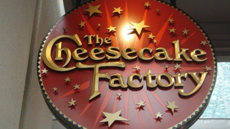 Endereços do Cheesecake Factory em Miami