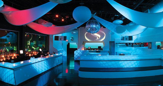 Balada Club Space Nightclub em Miami