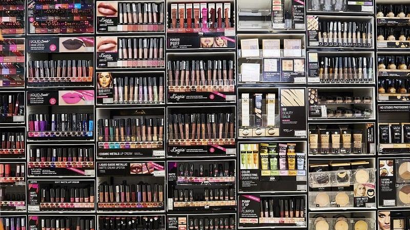 Lojas de maquiagem e beleza em Miami