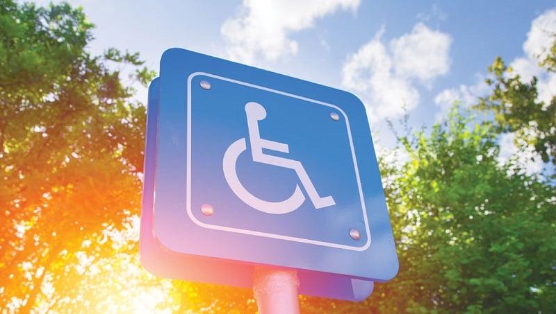 Transportes acessíveis para deficientes físicos em Miami