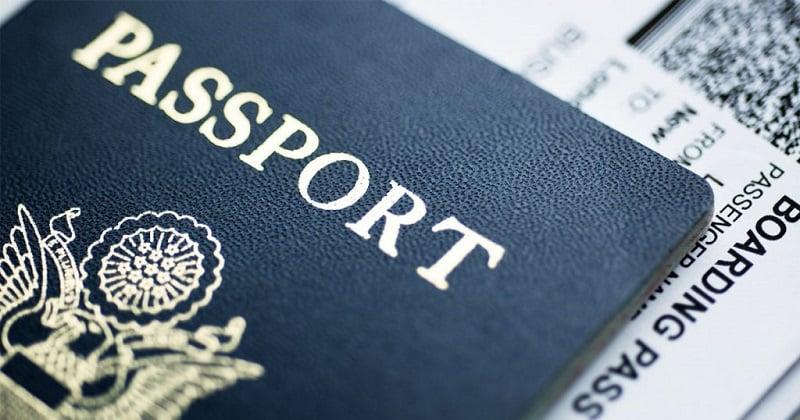 Documentos para viajar para Miami