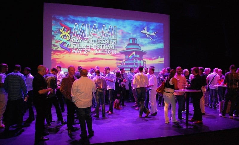 Miami Gay and Lesbian Film Festival