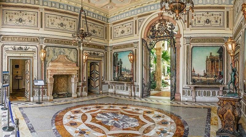 Villa Vizcaya Museum and Gardens em Miami