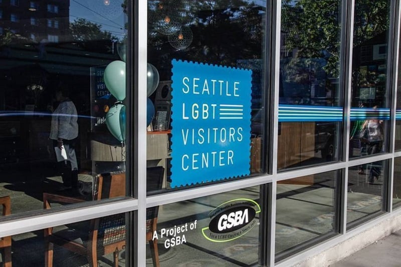LGBT Visitors Center de Miami Beach