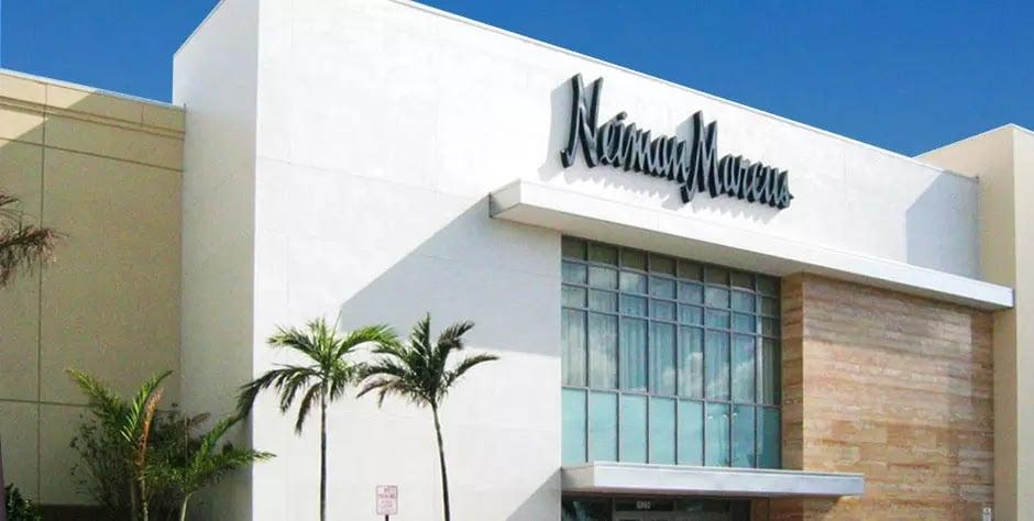 Loja Neiman Marcus em Miami