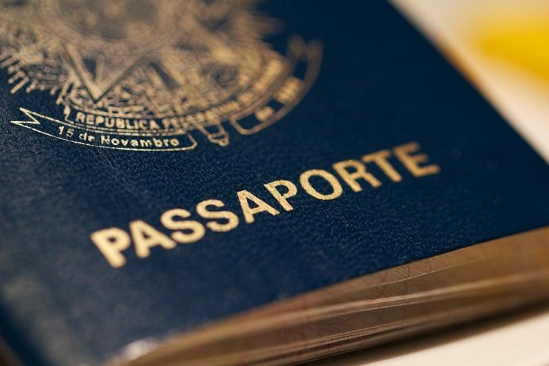Informações para tirar o passaporte brasileiro