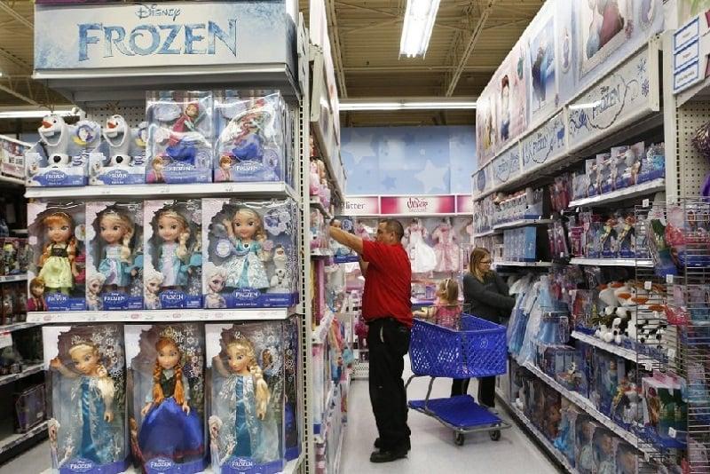 Loja de brinquedos em Miami: ToyShop