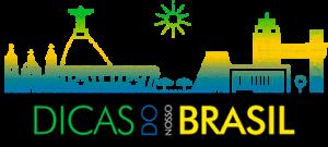 Logomarca: Dicas do Nosso Brasil