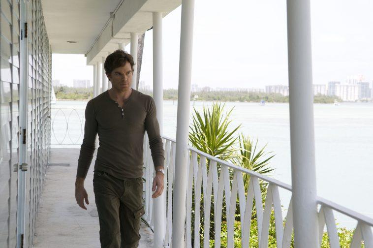 Série Dexter gravada em Miami