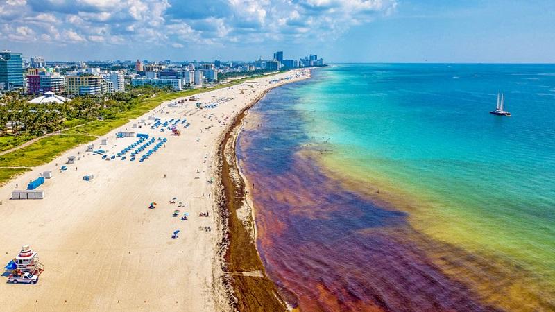 Roteiro de viagem em Miami Beach
