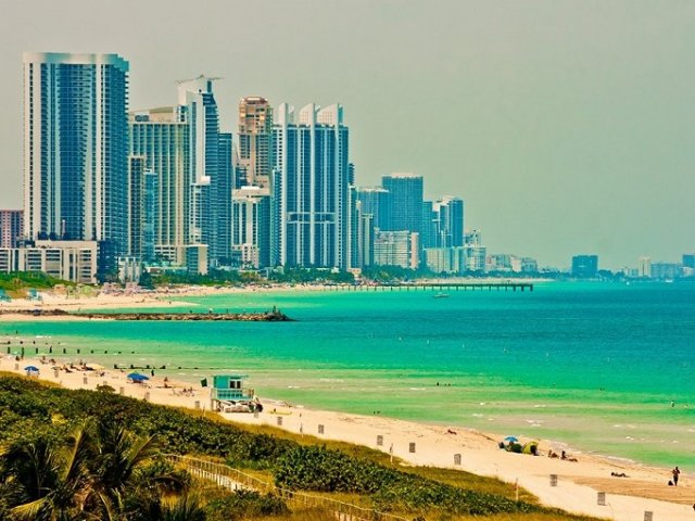 Roteiro de 2 dias em Miami