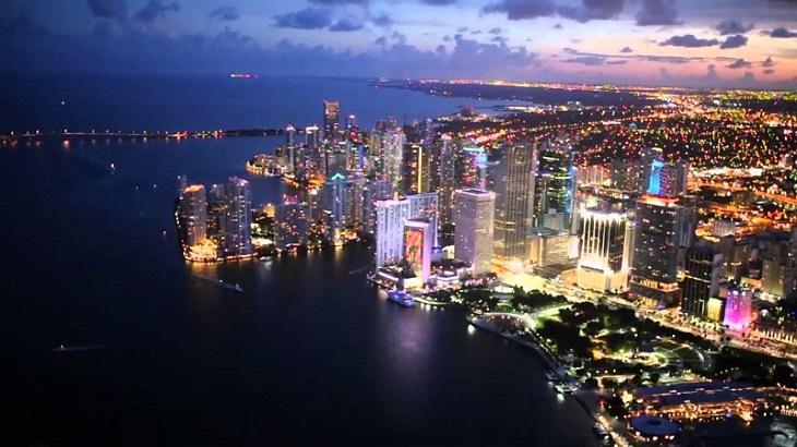 Dicas de o que fazer a noite em Miami