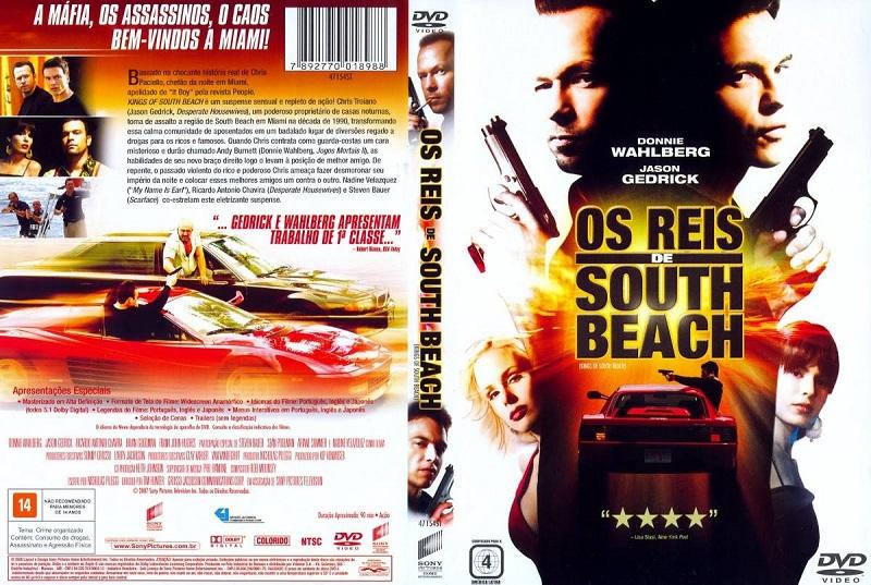 Filme Os Reis De South Beach em Miami