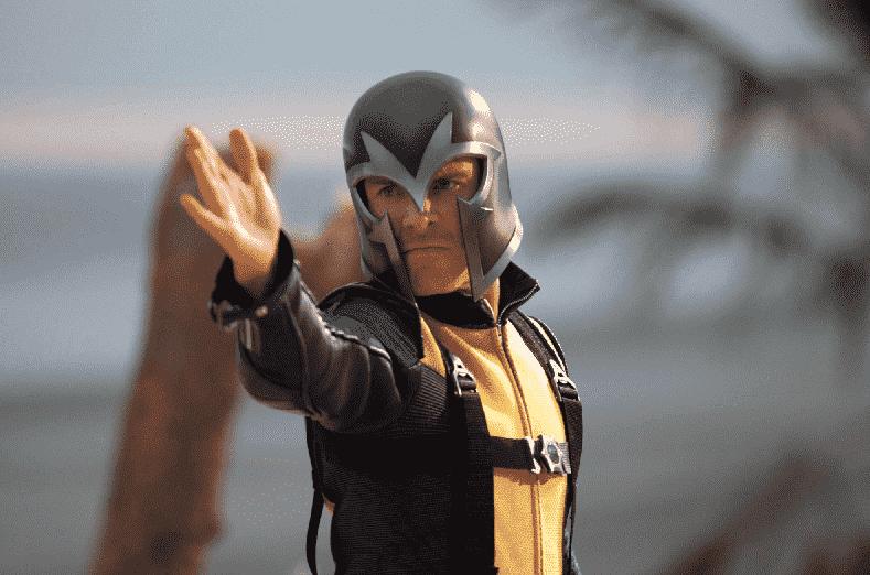 Filme X-Men: Primeira Classe em Miami