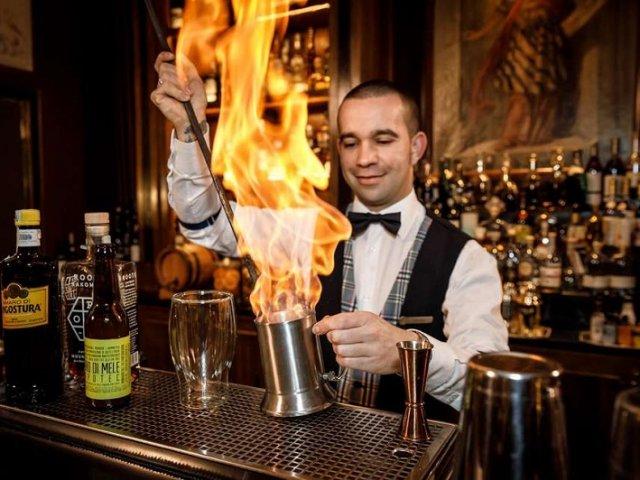 Melhores bares em Miami