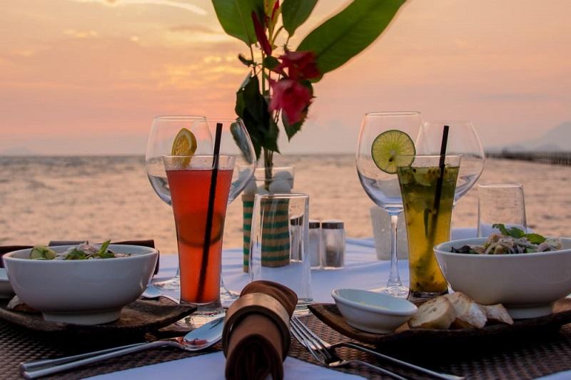 10 lugares românticos em Miami