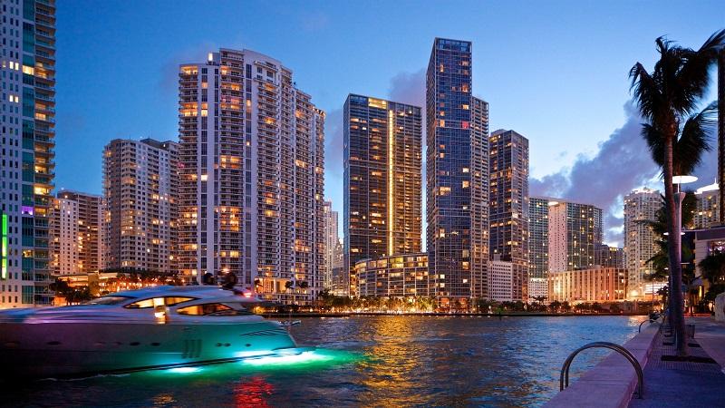 Roteiro de 5 dias em Miami: Downtown Miami