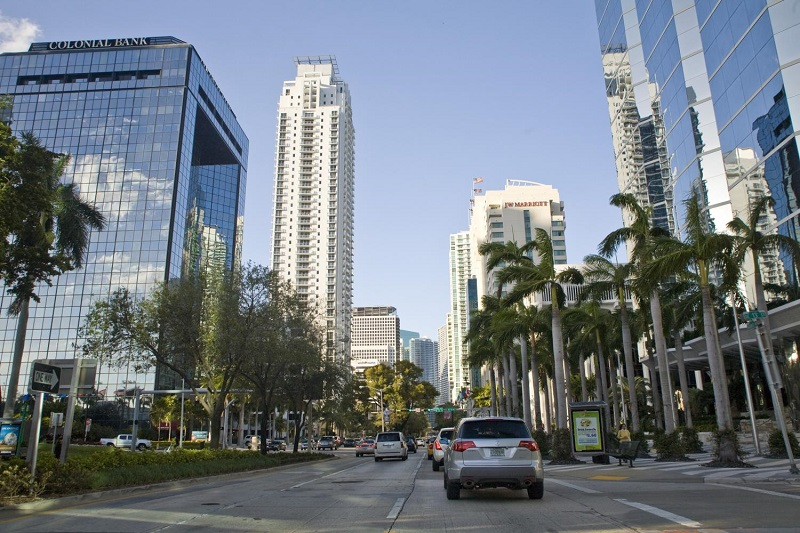 Roteiro de 5 dias em Miami