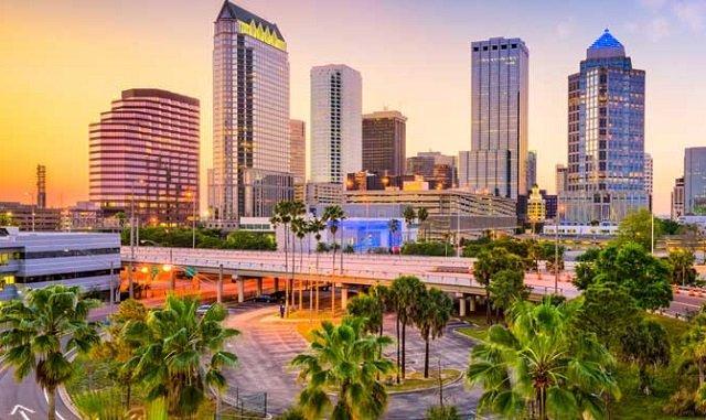 Feriados na Flórida em 2020