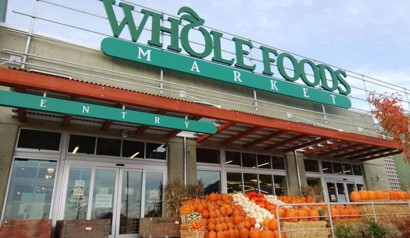 Whole Foods Market em Miami