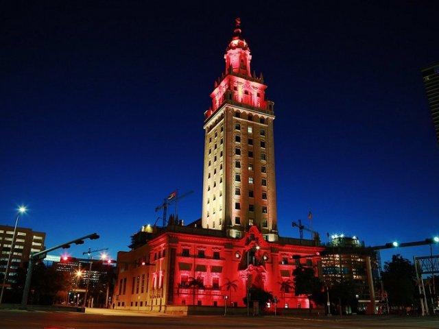 10 marcos arquitetônicos em Miami