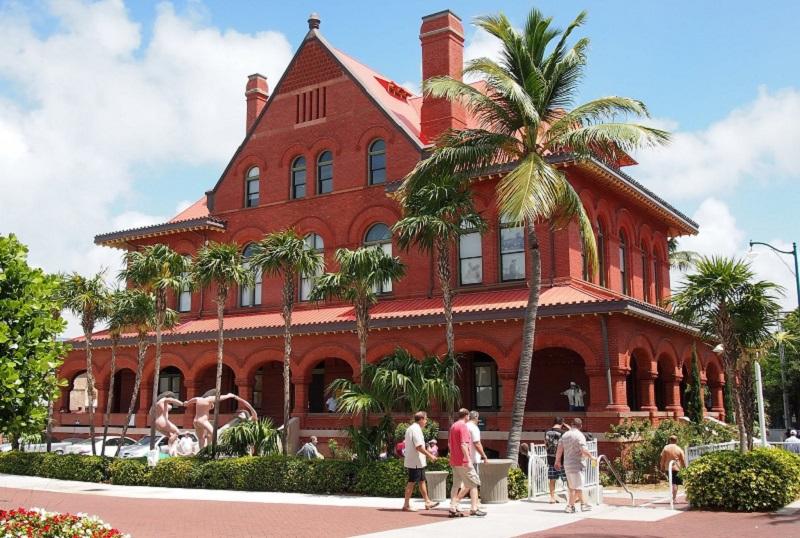 Key West Old Town em Miami