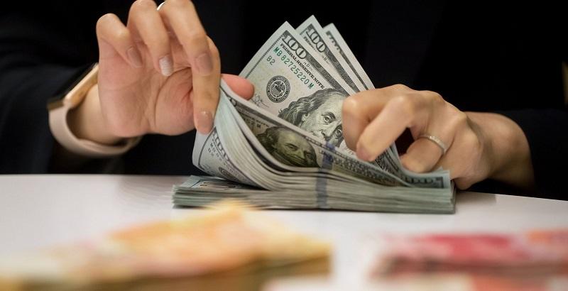 Envio de dinheiro e remessa internacional