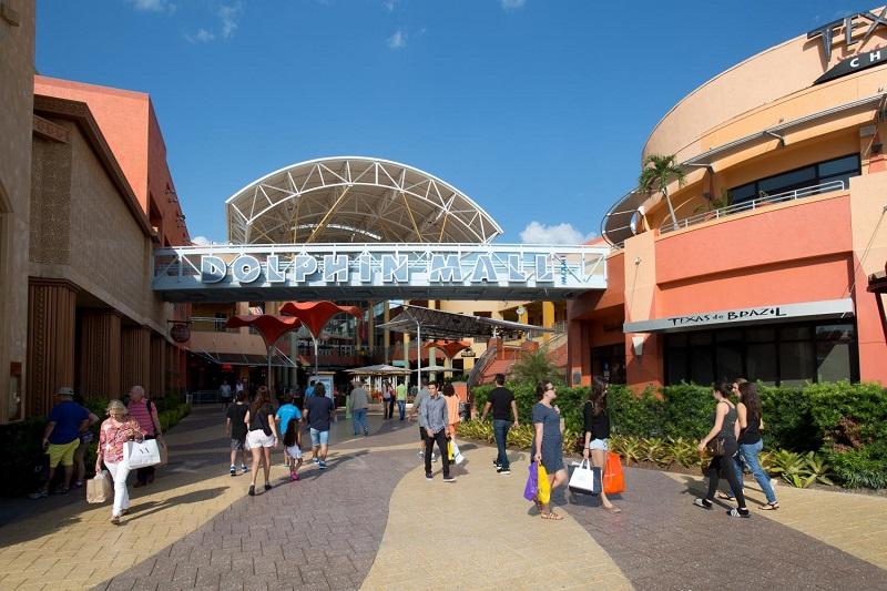 10 bons lugares para fazer compras em Miami e Key Biscayne