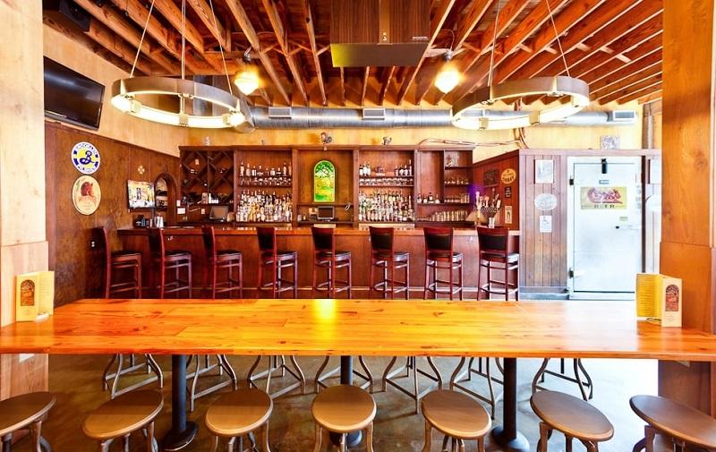 Abbey Pub para jovens em Miami
