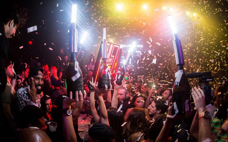 Destaques da vida noturna em Miami: LIV Nightclub