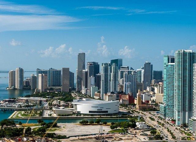 O que fazer em Miami em pouco tempo