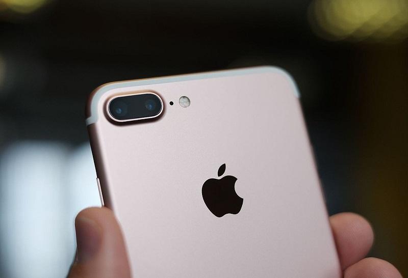 Beleza do iPhone 7