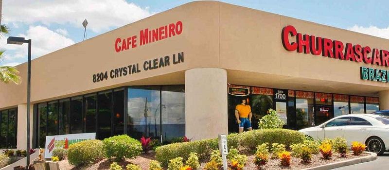 Churrascaria Café Mineiro em Orlando