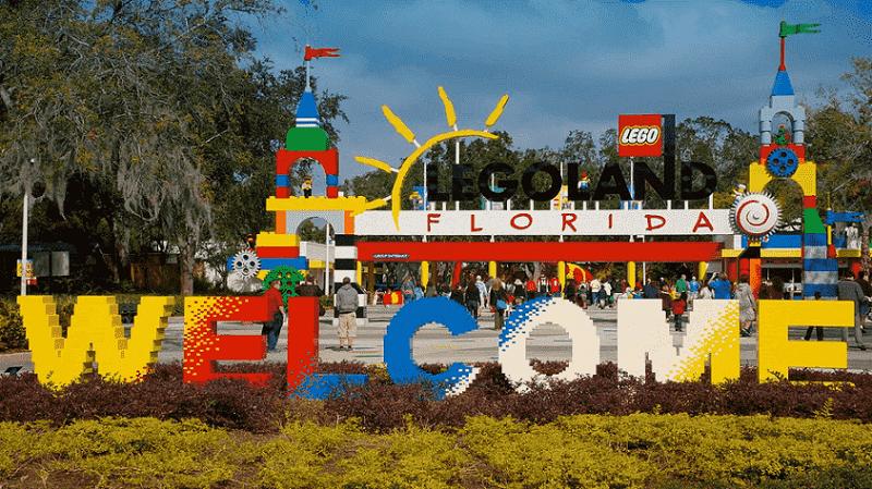 Dicas e informações sobre o Parque da LEGO em Orlando