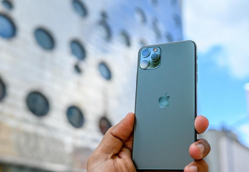 Beleza do iPhone 11