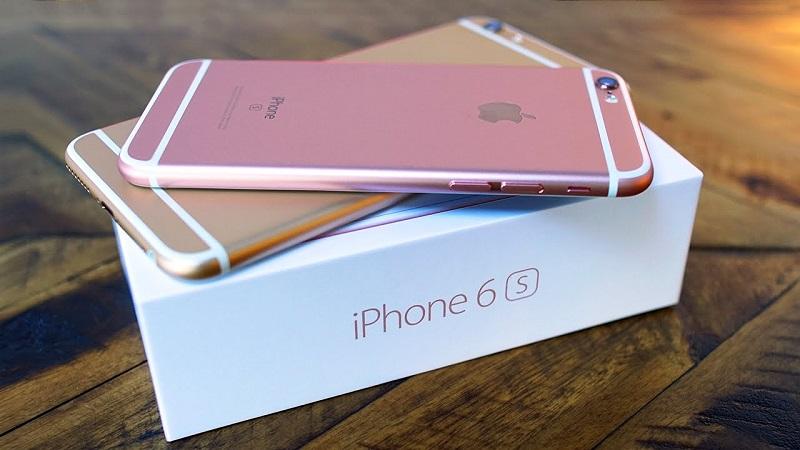 Iphone 6 com caixinha
