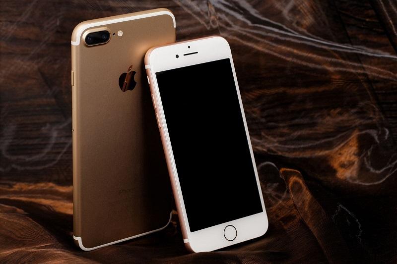 iPhone 7 em Miami