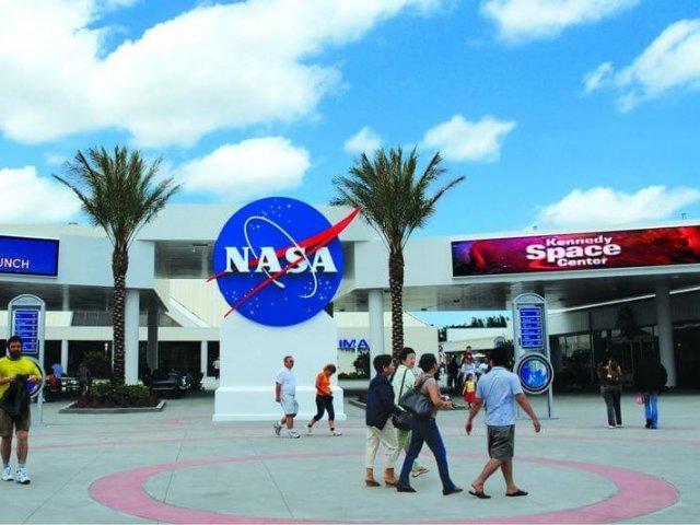 Centro Espacial da NASA em Orlando: Parque Kennedy Space Center