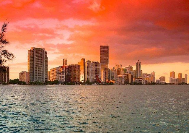 Quando viajar a Miami