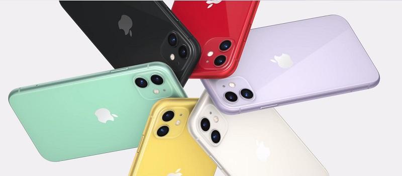 Modelo de iPhone 11 para comprar em Orlando