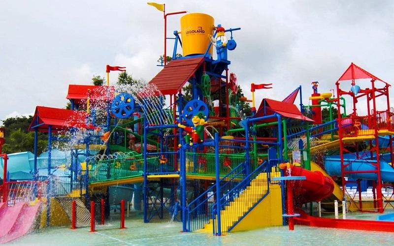 Legoland Florida: Parque da LEGO em Orlando