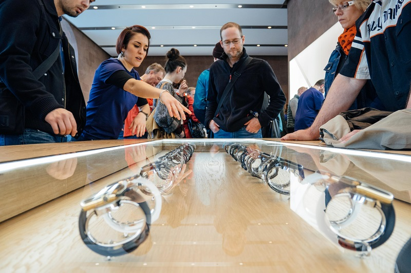 Lugares para comprar Apple Watch em Orlando
