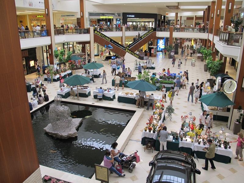 Shopping Aventura Mall para compras em Miami