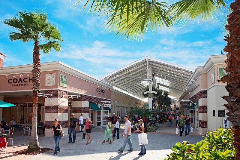 Dicas e informações do Shopping Florida Mall em Orlando