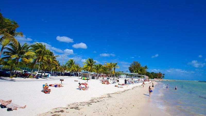 South Beach em Key West