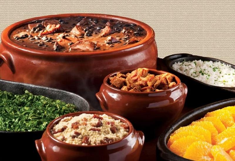 Restaurante brasileiro Tony's Brazilian Grill em Orlando