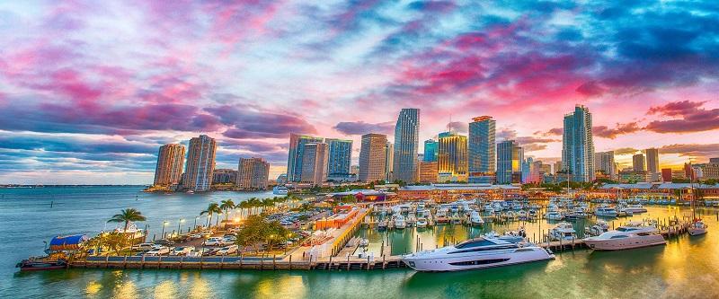 O que fazer se você tem viagem marcada para Miami