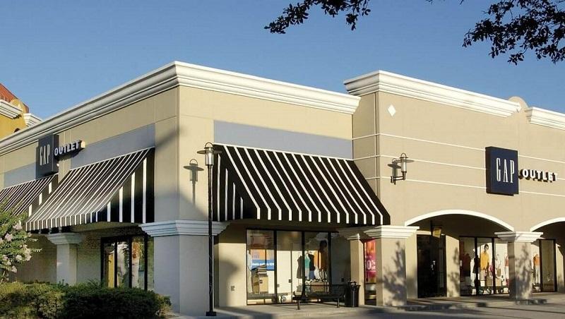 Outlet The Lake Buena Vista Factory Stores em Orlando