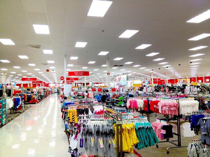 Comprar celular na loja Target em Orlando
