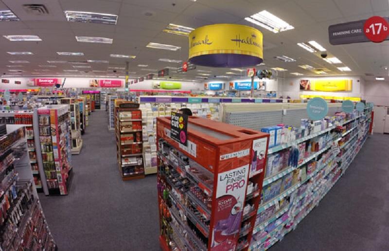 Comprar adaptadores e cabos USB em farmácias em Orlando